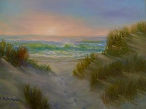 Landscape and Seascape Paintings